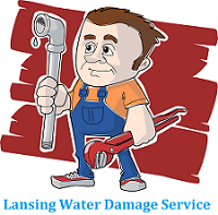 Lansing Water Damage Restoration Michigan Team